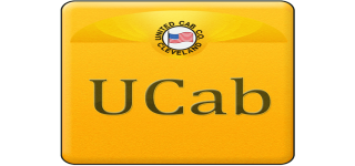 Ucab Taxi Customer Website