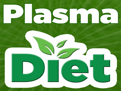 Plasma Diet IOS App